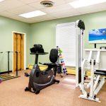Complete Physical Rehabilitation