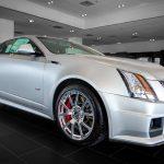 Cadillac Dealer - New Jersey