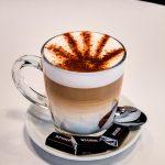 Aroma Espresso Bar - Financial District - NYC