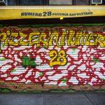 Numero 28 Pizzeria - 2nd Ave - NYC