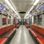 Google Virtual Tour - NY Transit Museum
