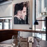 Business Photography - Bailey Pub - NYC