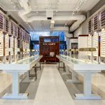 NYC Virtual Tour - Warby Parker Frames
