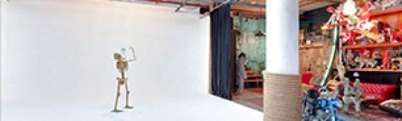 Virtual Tour of Acme Studio on Google Street View